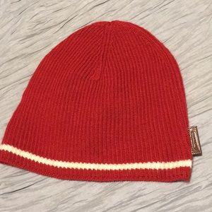 Coach Knitted Cap